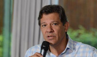 Fernando Haddad: