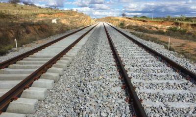 Senado aprova marco legal das ferrovias, projeto vai à Câmara