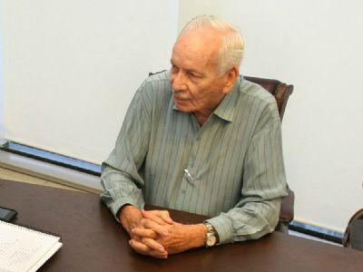 Morre em Cuiabá o ex-governador Frederico Campos, vítima de covid-19
