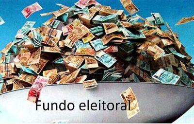 Deputados e senador vão ao STF contra votação do fundão eleitoral