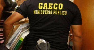 Mais dois investigados na Operação Renegados são presos pelo Gaeco; cinco continuam foragidos