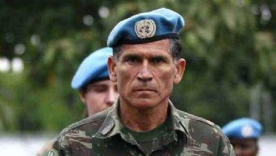 """General Santos Cruz diz que dia da Independência do Brasil foi """"sequestrado"""""""