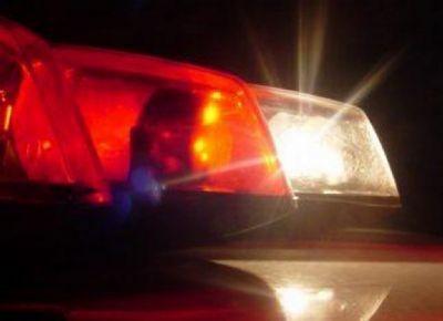 Homem é preso em flagrante após expulsar da própria casa a mãe de 72 anos