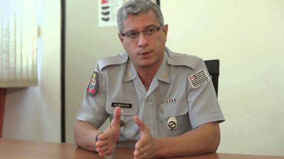 Reportagem destaca: 'Bolsonarismo tenta destruir todos os valores da corporação', diz ex-comandante da PM