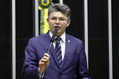 José Medeiros integra a lista de lista de políticos que espalharam fake news sobre a covid-19