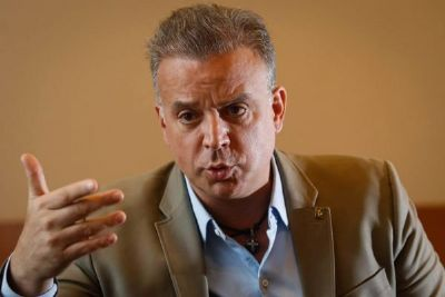 Juiz Mirko Giannotte sonha entrar na disputa pelo Supremo Tribunal Federal