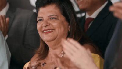 A empresária Luiza Helena Trajano é única brasileira na lista de mais influentes do mundo