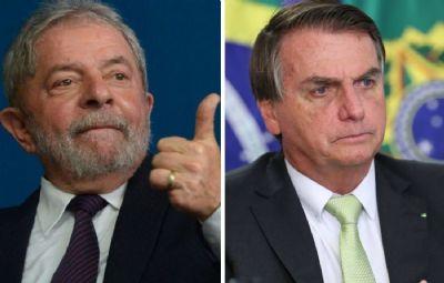 Pesquisa Genial/Quaest: Bolsonaro é o mais rejeitado enquanto Lula é o menos rejeitado