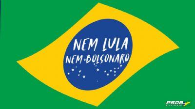 PSDB É OPOSIÇÃO A BOLSONARO E AVALIA O IMPEACHMENT