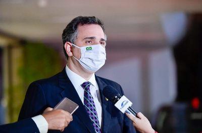 Presidente do Senado decide arquivar pedido de impeachment do ministro Alexandre de Moraes