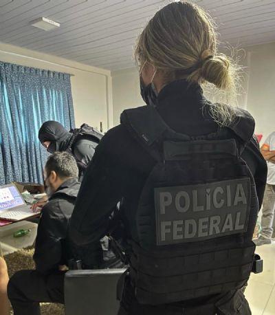 Grupo que teria desviado R$ 65,5 do auxílio emergencial é alvo da Polícia Federal