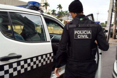 Operação Mercadores do Tráfico mira integrantes de organização criminosa e efetua prisões em cinco cidades de MT