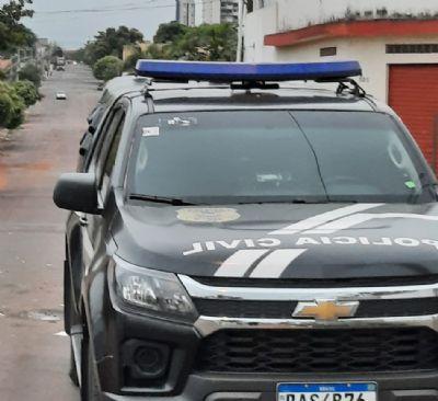 Polícia Civil conclui inquérito sobre morte de idoso e indicia filha e genro por homicídio qualificado