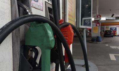Gasolina, diesel e gás de cozinha ficam mais caros a partir desta terça-feira
