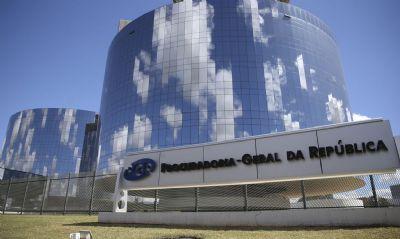 PGR designa membros para compor comissões provisórias de instalação de mais sete Gaecos no MPF