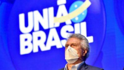 O Globo: Luciano Bivar lista Ronaldo Caiado como possível candidato a presidente pelo União Brasil