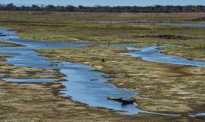 Governo federal extingue órgão meteorológico em plena crise hídrica