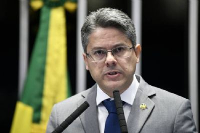 Cidadania aprova senador Alessandro como pré-candidato ao Planalto