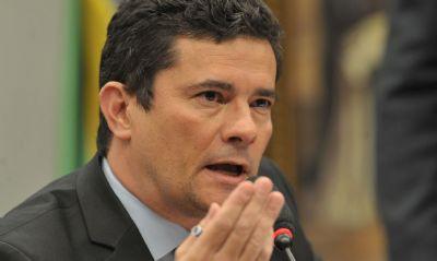 Sergio Moro deixa para novembro decisão sobre seu futuro político