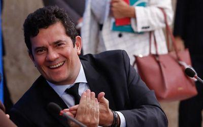 Em artigo, Sergio Moro dá sinais que estará no páreo em 2022