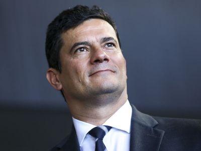 Por que Sergio Moro aceitaria ser candidato a presidente?