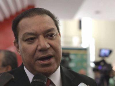 Juíza nega registro de candidatura do vereador Toninho de Souza