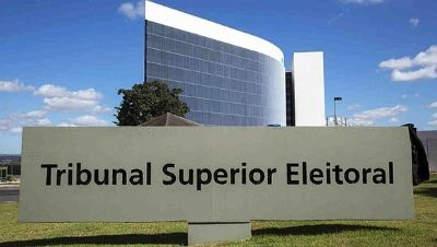 Abstenção ficou em 23,14%, diz TSE