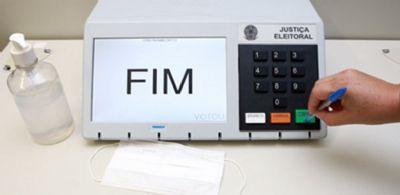 Veja como votaram os deputados de Mato Grosso na PEC do Voto Impresso
