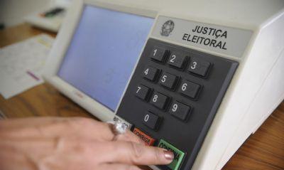 Pesquisa CNT revela que 63,7% dos brasileiros confiam na urna eletrônica