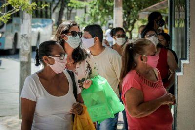 Governo de MT publica novo decreto e mantém apenas obrigatoriedade do uso da máscara