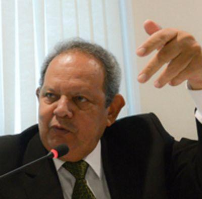 Morre em Cuiabá Waldir Caldas, um dos maiores criminalistas de Mato Grosso
